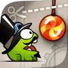 ZeptoLab UK Limited - Cut the Rope: Time Travel artwork