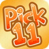 Pick11