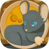 Catch The Mouse - Cheese Maze PRO