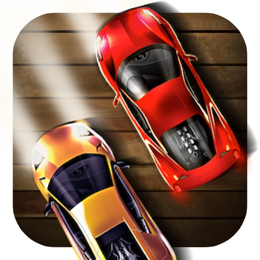 A Night Racer: Endless Traffic Racing Game - FREE iOS App