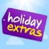 Airport Hotels,  Parking and Lounges - By Holiday Extras