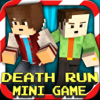 wang wei - Death Run : Mini Game With Worldwide Multiplayer  artwork