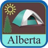 Alberta Campgrounds & RV Parks Guide
