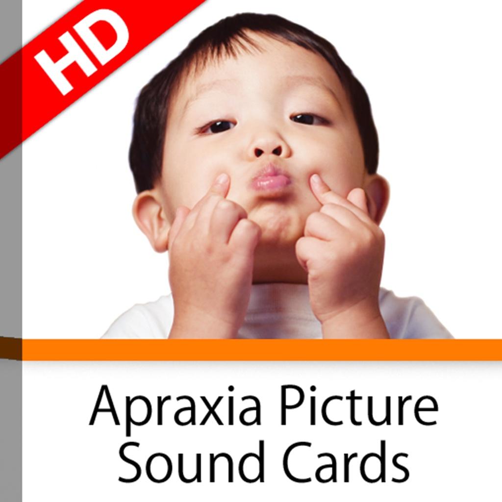Apraxia Picture Sound Cards APSC