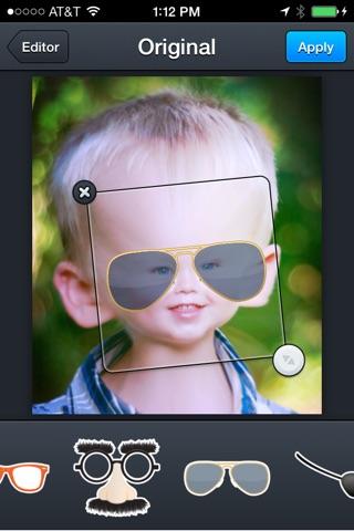 Fun Mirror : Amazing Camera, Photo Editor, & Effects screenshot 3