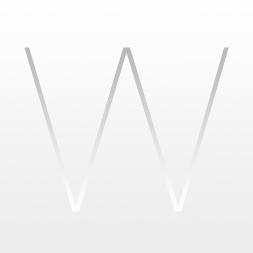White | Notes Done Better iOS App