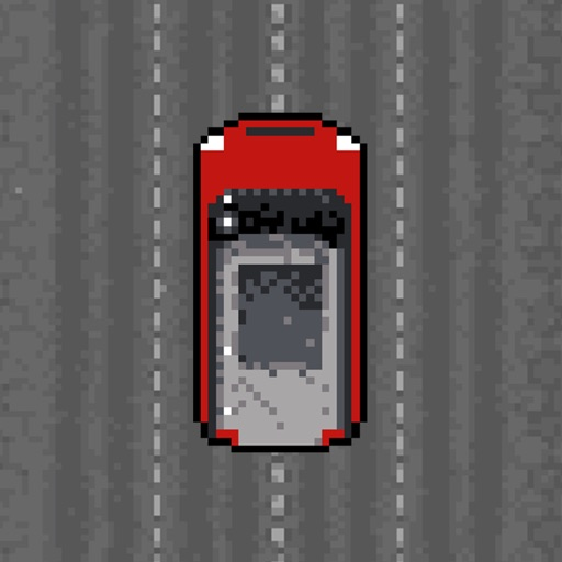 Infinite Highway Pro - Drive down this impossible road iOS App