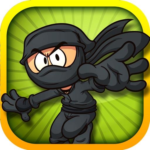 Bridge Ninja Dash – Free Multiplayer Nin 3D Amazing Run Game for Kids iOS App