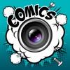 漫畫相機 (Manga Comics Camera free)