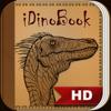 Libro de Dinosaurios HD: iDinobook