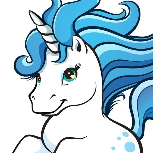 A Bebes Unicornio Juegos Gratis Para Iphone Y Ipad Juego De Baby