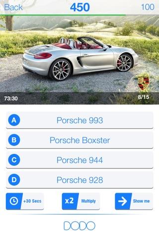 Car Trivia screenshot 1