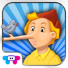 Pinocchio - An Interactive Children's Story Book