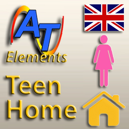 Alexicom Elements UK Teen Home (Female)