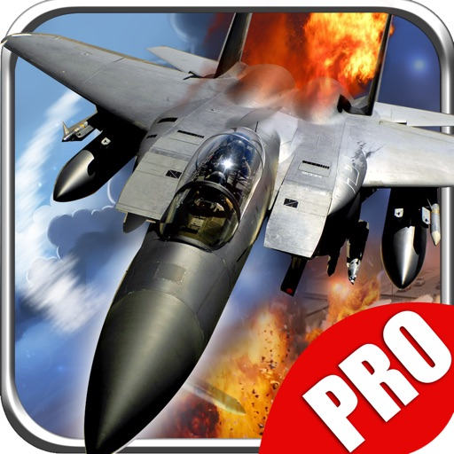 Extreme Airplane Dog Fights : Pro iOS App