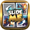 Slide Me Puzzle League of Legends Games Quiz Free