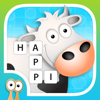 Happi Spells - Crossword Puzzles for Kids from Happi Papi