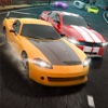 Extreme Rivals . Speed Sport Car Racing Games on Heat Roads