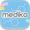 薬剤師専用求人情報レコメンド型転職アプリ「mediko」(メディコ)