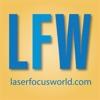 Laser Focus World for iPad
