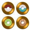 My Records Gold - Musik Player & Playlist Manager