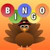 Bingo Thanksgiving