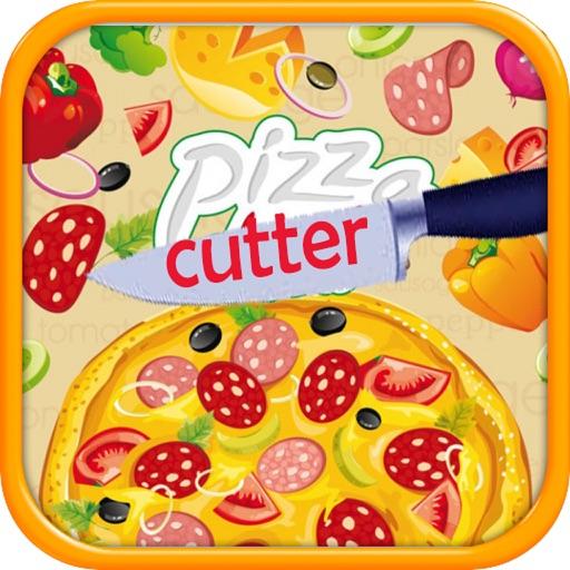 Pizza Chopper - Watch Angry Ninja Cut The Flying Cake iOS App