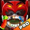 Crazy Ninja Nick's Dentist Story – Teeth Dentistry Games Pro