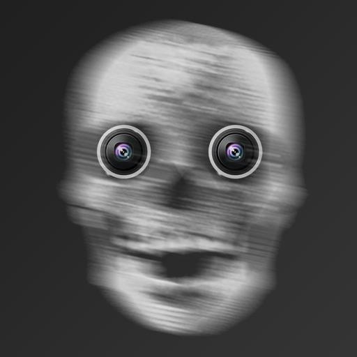 Ghost Effects iOS App