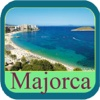 Mallorca Island Offline Map Travel Guide