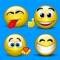 Emoji Keyboard Extra - Adult Emojis Icons & New Emoticons Art Fonts For Texting Free