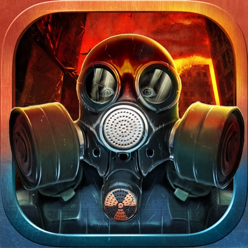 Doomsday Escape iOS App