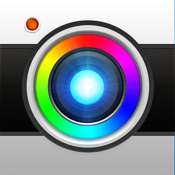 Photopia - Free Camera and Photo Editing Tools icon