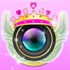 InstaFairy™ - Easy To Use Special Effects Photo Editor To Give Photos a Fairy Makeover