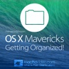 Getting Organized for OS X tagging