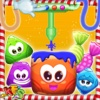 Candy Factory – Make delicious toffees in this carnival food game for little chef