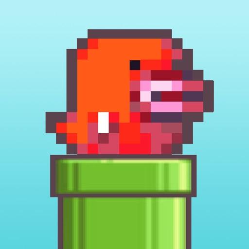 Droppy Bird Pro iOS App