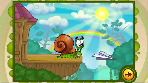 Snail Bob 2 Deluxe Screenshot