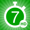 7 Min Workout for iPad - Entraînement en 7 minutes pour iPad