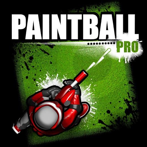 Paintball Pro iOS App
