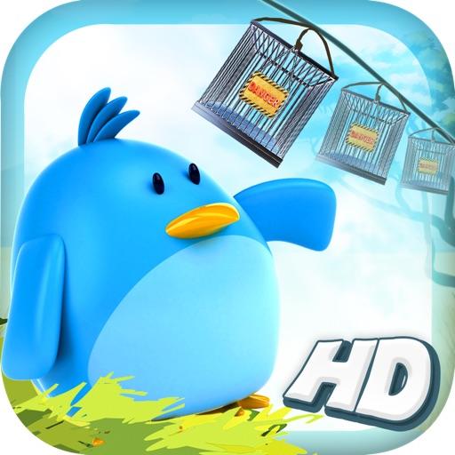 Plenty of Birds HD Free iOS App