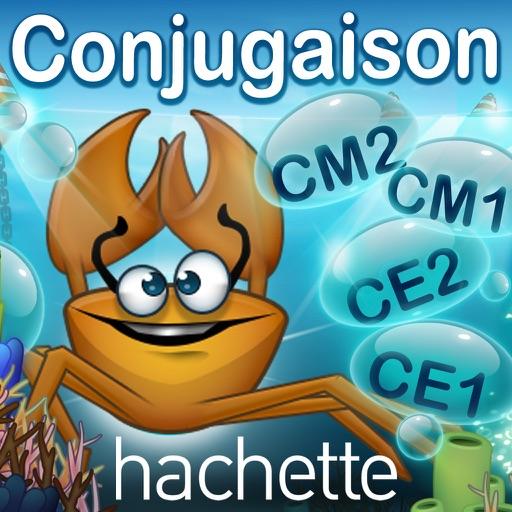 Révise ta conjugaison Lite iOS App