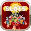 A Craze Fortune Gambler Slots - FREE Slots Game