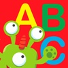 ABC Monster - Read and Learn phonics Alphabet