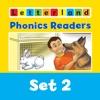 Letterland Phonics Readers Set 2