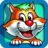 Amazing Cat- Bath, Nail, Dress Up & Pet Salon Games for Kids Free
