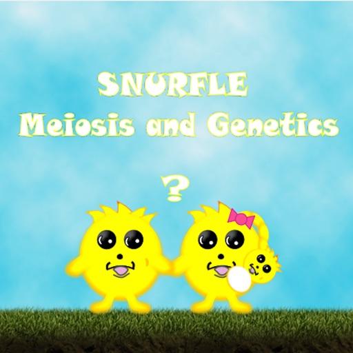 Snurfle Meiosis iOS App