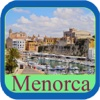 Menorca Island Offline Map Travel Guide