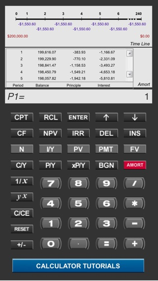 Pearson Financial Calculator On The App Store