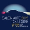 Salon Auto Toulouse 2015